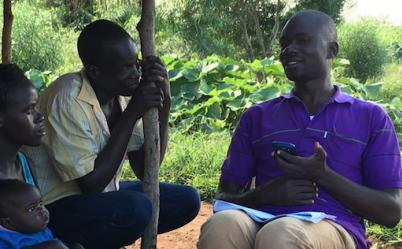 Warum wir an GiveDirectly spenden