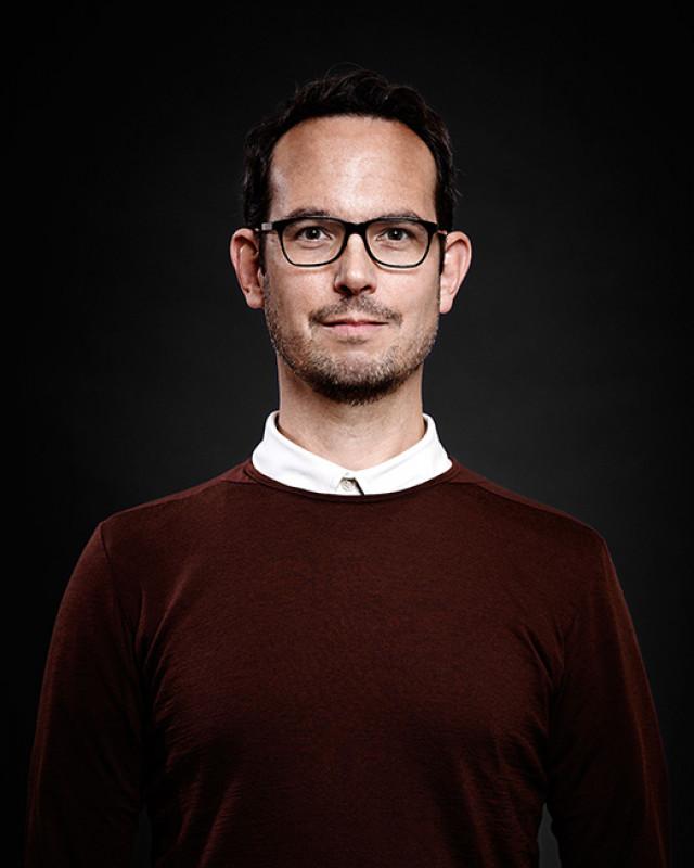 Niklas Ruf