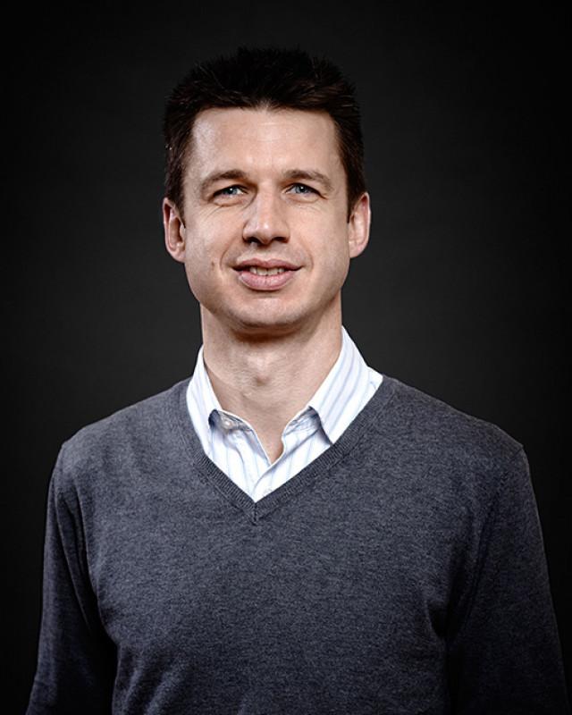 Sebastian Schienle